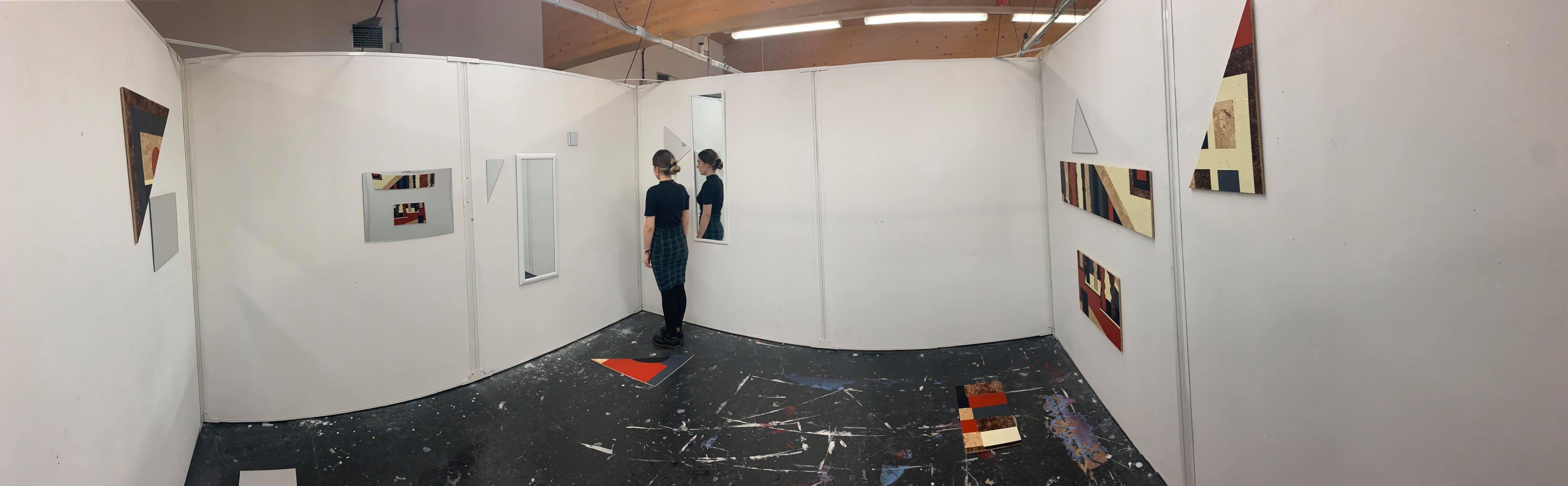 Memory Room (2020)